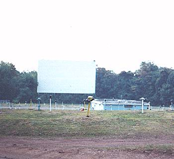 Dependable Drive In Theater Coraopolis Pa